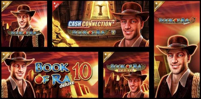 bestes online spiel - book of ra